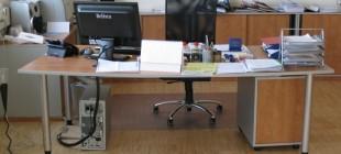 Chefbüro